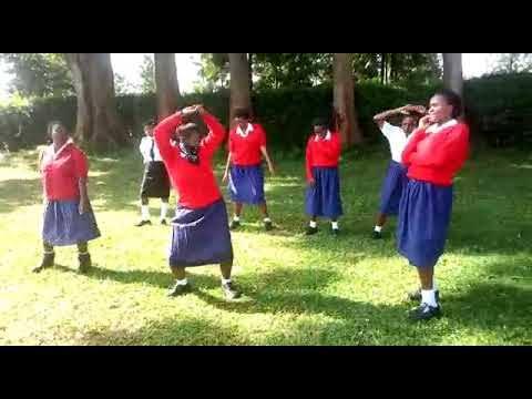 St. Anne's Secondary School-Lioki
