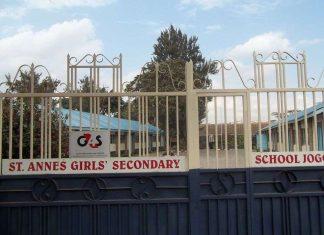 St. Annes Girls Secondary School