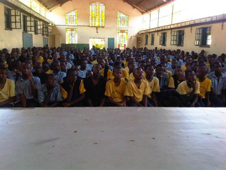 St. Charles Lwanga School, Kitui
