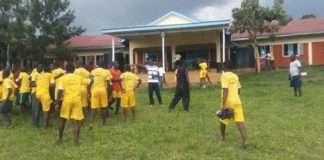 St. Stephen's Menara Secondary School full details