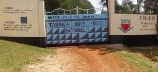 Tabaka Boys Secondary School