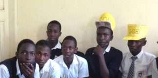 Taru Boys High School