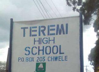 Teremi Boys High School
