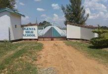 Ugenya High School details