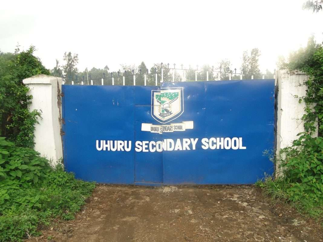 Uhuru Secondary School