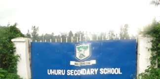 Uhuru Secondary School