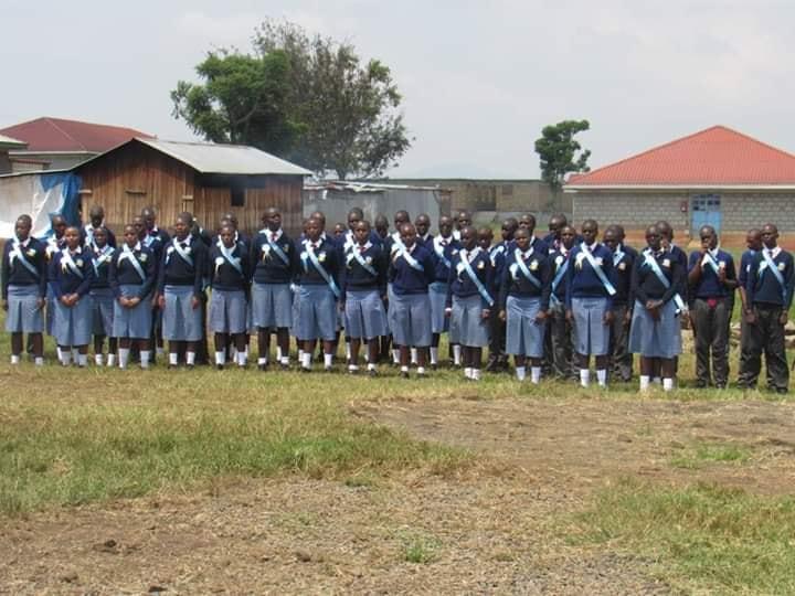 Uzalendo Secondary School
