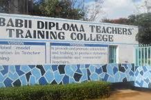 Kibabii Teachers Training College' Kibabii TTC Courses and other details