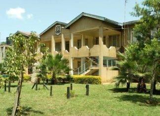 St Luke's Boys High School, Kimilili
