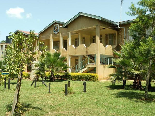 St Luke's Boys High School, Kimilili