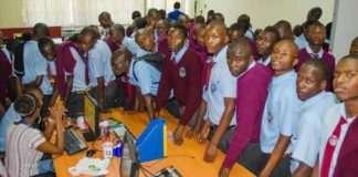 Mbakalo Friends Boys' High School