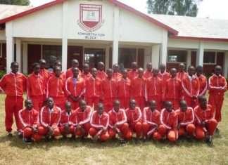 Sigoti Complex Girls Secondary School all details