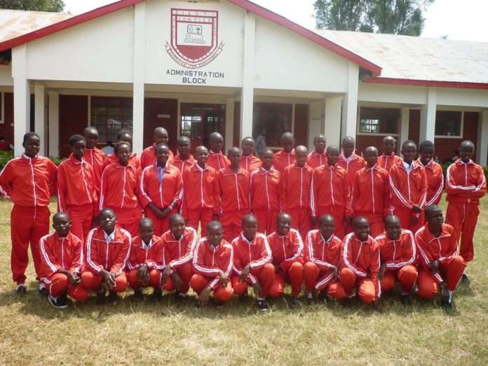 Sigoti Complex Girls Secondary School all details