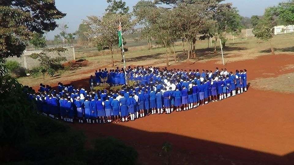 Ruiri Girls Secondary School