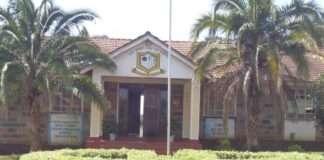 AIC MOROP GIRLS' SECONDARY SCHOOL