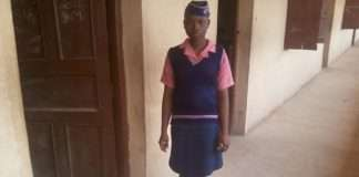 A.I.C Sombe Girls Secondary School