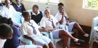 Magumoni Girls Secondary School