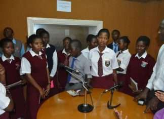 St. Catherine Nthagaiya Girls Secondary School