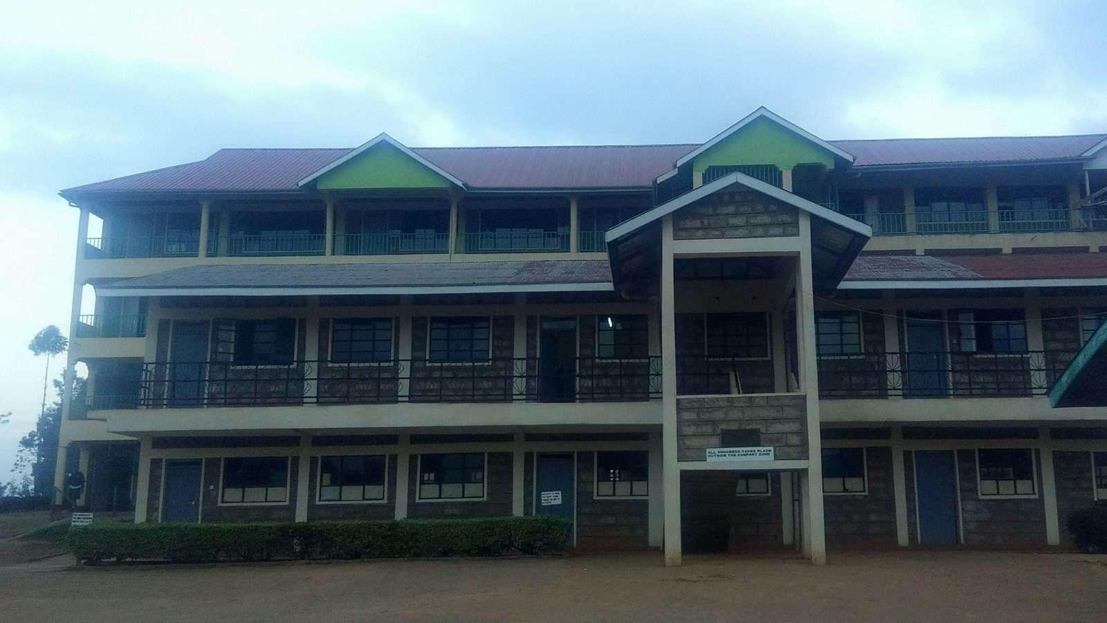 Makuri Girls Secondary School