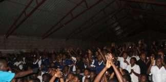 Gikurune Girls Secondary School