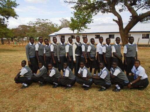 ST. STEPHEN LAIKONG GIRLS SECONDARY SCHOOL
