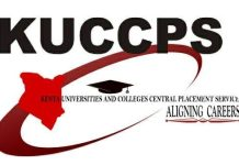 KUCCPS Guide