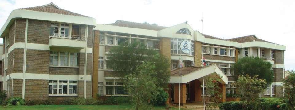 Presbyterian University of East Africa
