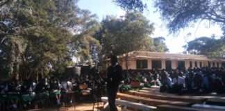 MULANGO GIRLS HIGH SCHOOL
