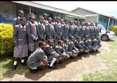 SACRED HILL GIRLS' HIGH SCHOOL – LONDIANI