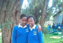 Kiriari Girls High School