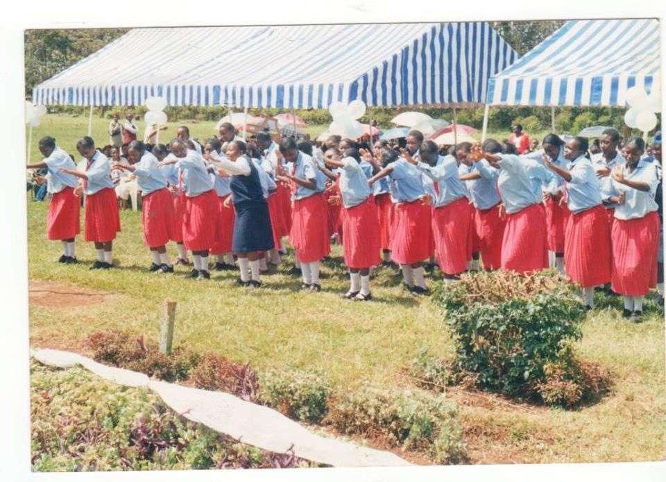 St. Teresa's Secondary School, Kithumu