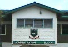 ALDAI GIRLS SECONDARY SCHOOL