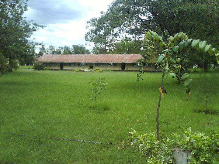 NJORO GIRLS' SECONDARY SCHOOL