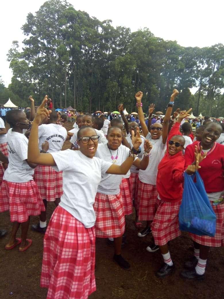 CHELILIS GIRLS HIGH SCHOOL