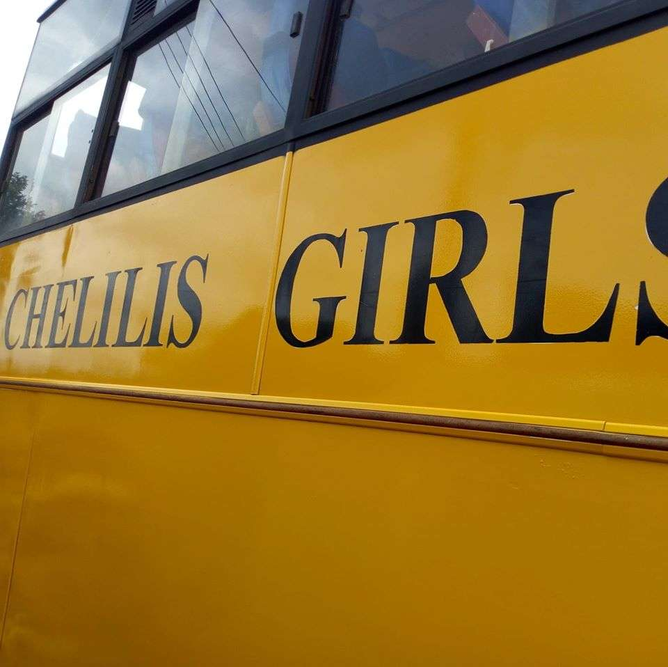 CHELILIS GIRLS