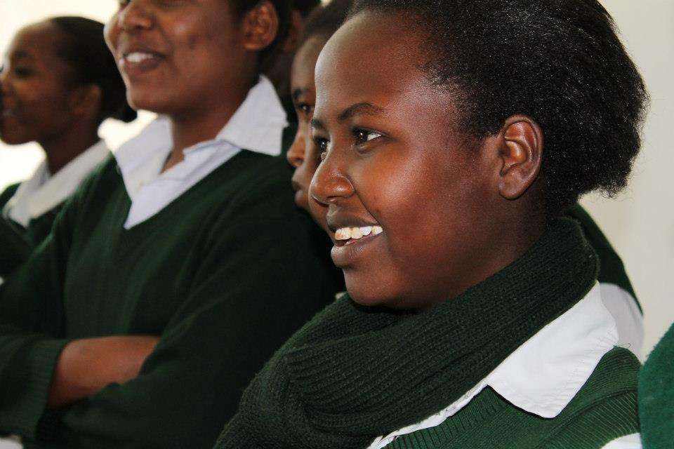 St. Joseph's Girls Kibwezi School