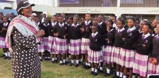LOISE NANYUKI GIRLS' SECONDARY SCHOOL