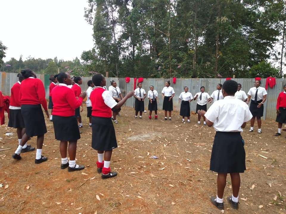 St Agnes Kiaganari Girls Secondary School