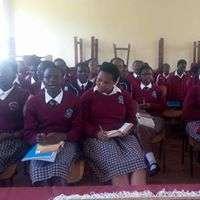 CHEPKOTON GIRLS SECONDARY SCHOOL