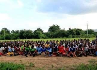 Mutito Girls Secondary School