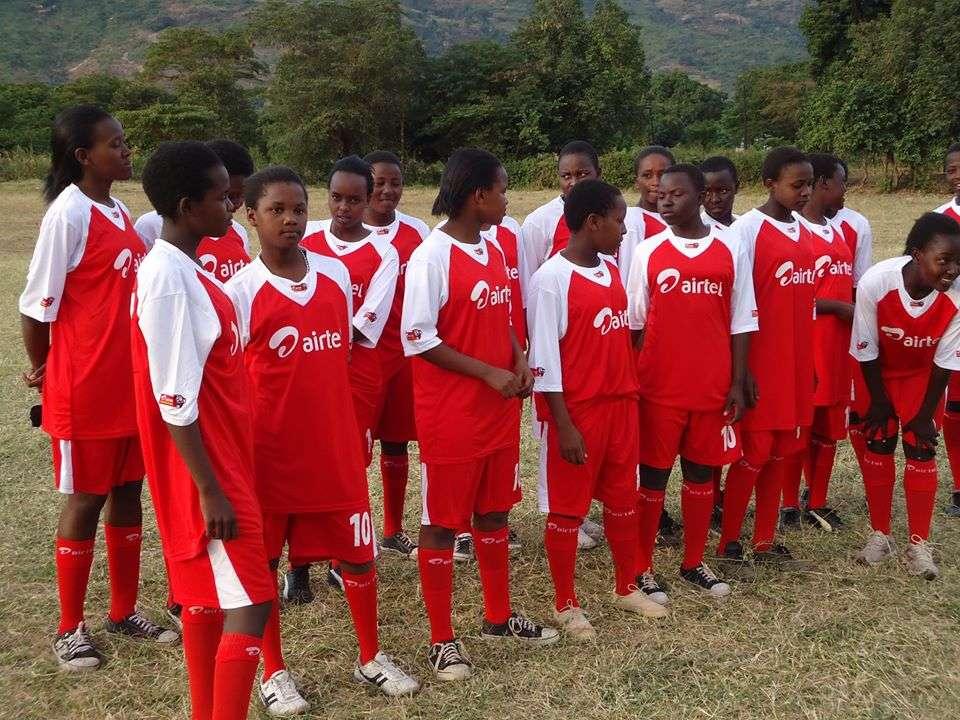 Barazani Girls High School
