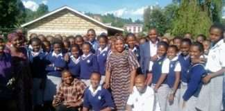Maua Girls Secondary School