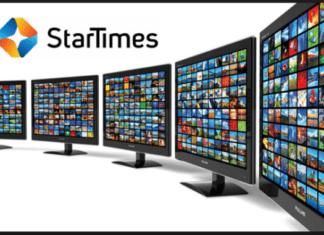 Star Times