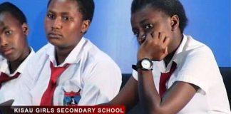 Kisau Girls Secondary School
