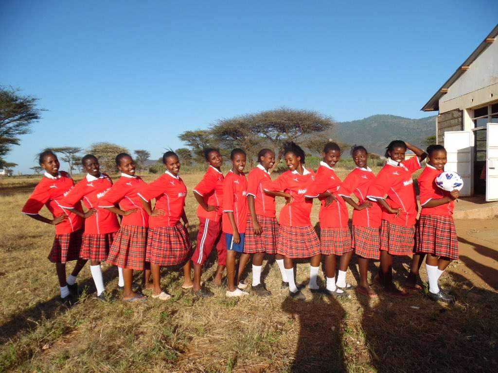 WAMBA GIRLS SECONDARY SCHOOL