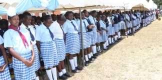 Sugoi Girls Secondary