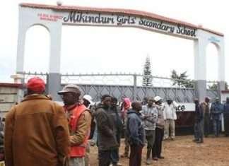 Mikinduri Girls Secondary School