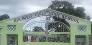 Gikumene Girls Secondary School