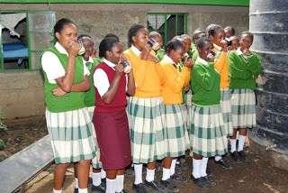 LAKE NAIVASHA GIRLS SECONDARY SCHOOL
