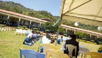 TABAGON GIRLS' SECONDARY SCHOOL